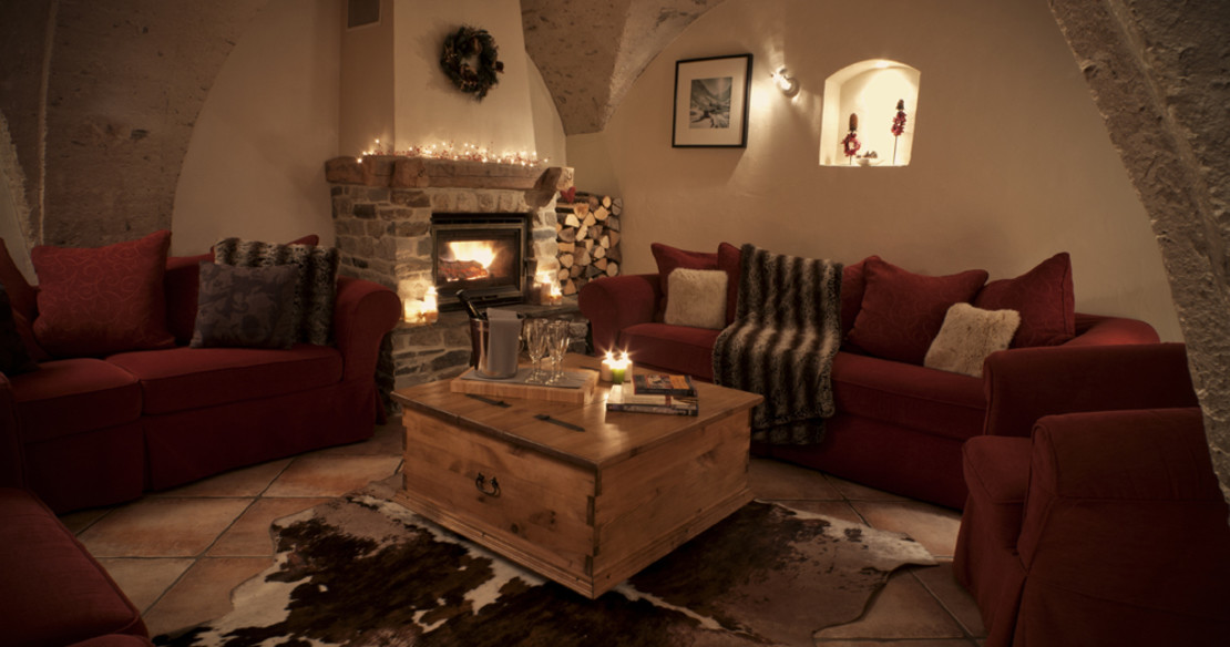 Affordable luxury ski chalets - Chalet La Lune in St Martin de Belleville