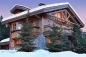 Luxury chalet Courchevel France Chalet Blanchot